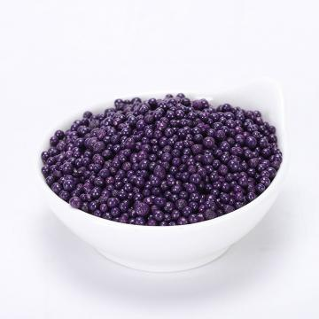 Plant Organic Fertilizer Amino Acid Granular Effective Bacterial Fertilizer