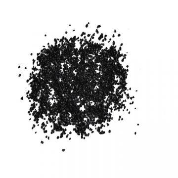 Chinese Manufacturer Black Ball Granule Humic Acid Fertilizer