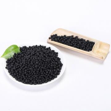 Round Ball Granular Vermicompost Organic Fertilizer Granulator