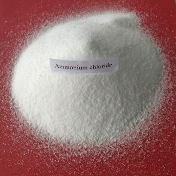 High Quality Industrial Grade Ammonium Chloride