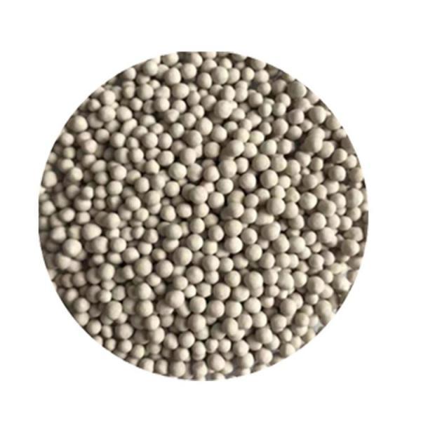 Water Soluble Humic Acid Organic Fertilizer Granular with NPK