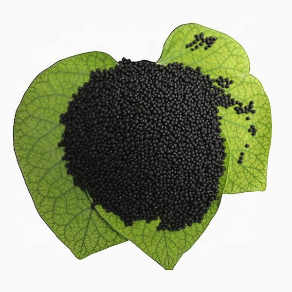 Seaweed Organic Fertilizer Plus NPK