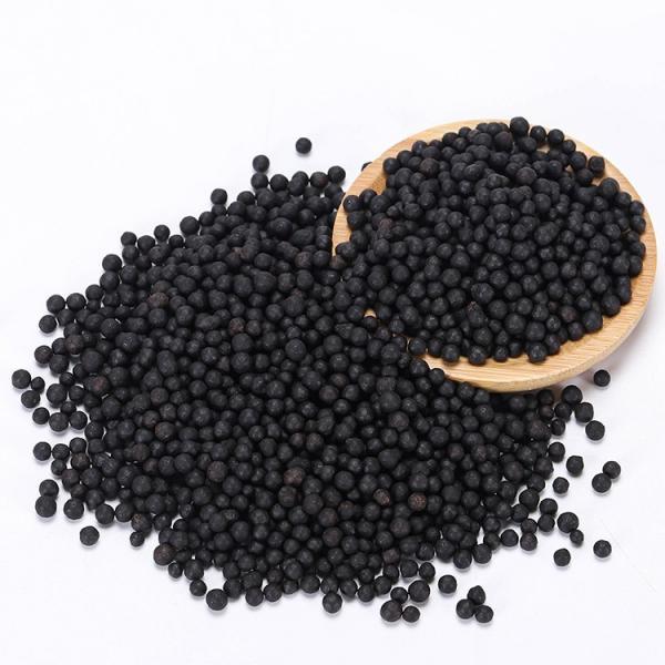 Kingeta Carbon Based Organic Fertilizer for Field Crops