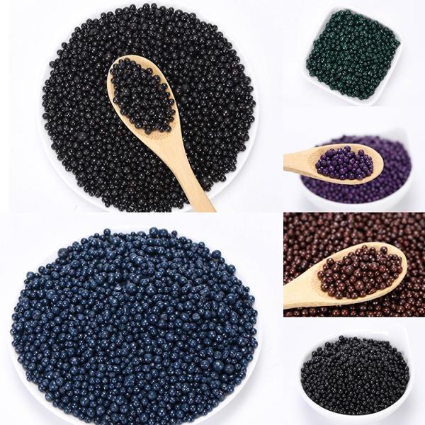 Factory Price Biological Technology Humic Acid Organic Fertilizer